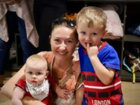 Noahs Ark Mothers Day 5