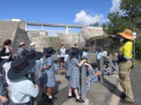 Y2 Hinze Dam 5