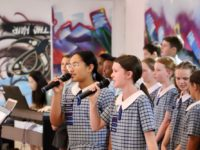 Choir Pimpama City Img 1370