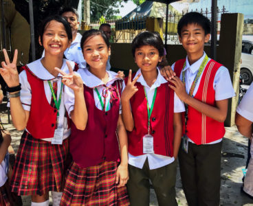 Phillipines 2017B 3