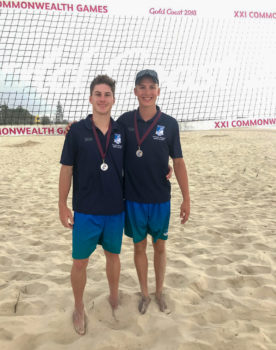 Beach Volleyball Cup 3