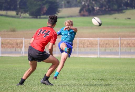 Rugby Nz Tour 11
