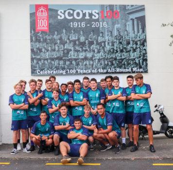 Rugby Nz Tour 12