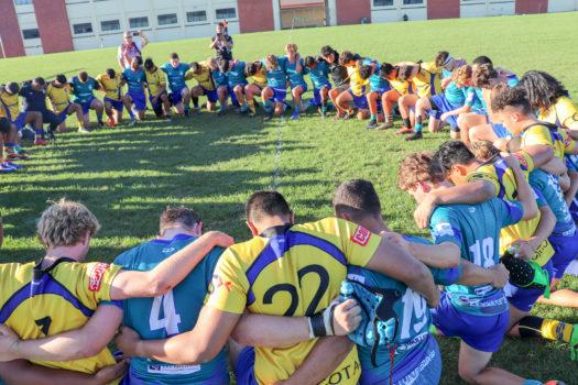 Rugby Nz Tour 15