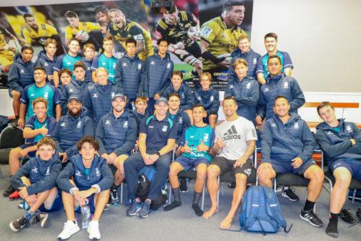 Rugby Nz Tour 2