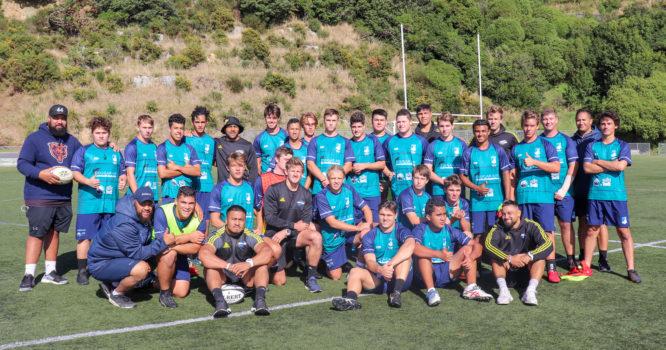 Rugby Nz Tour 3