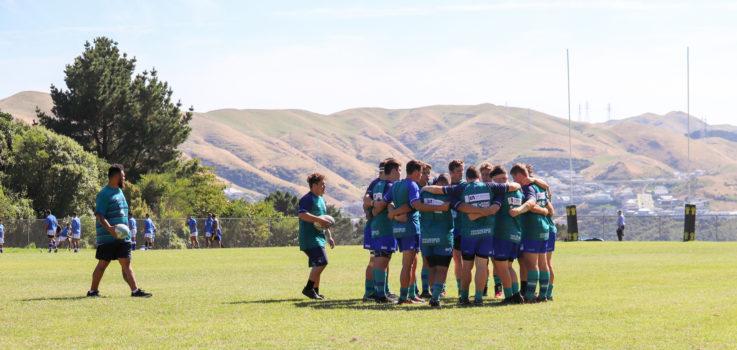 Rugby Nz Tour 5