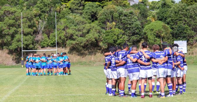 Rugby Nz Tour 7