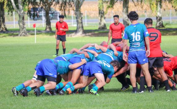 Rugby Nz Tour 9