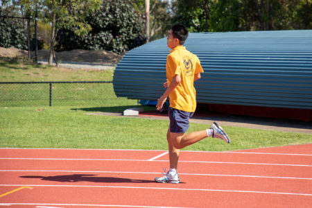 Hs Athletics Carnival 7