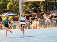 Aps Primary Athletics A 2