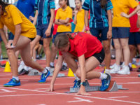 Hs Athletics Carnival 8