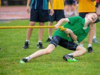 Primary Athletics Day1 1
