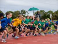 Primary Athletics Day1 10