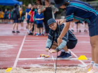 Primary Athletics Day1 4