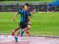 Primary Athletics Day1 5