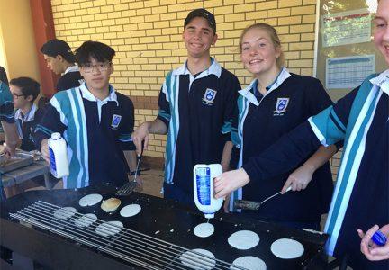 Pancake Bfast 2017B