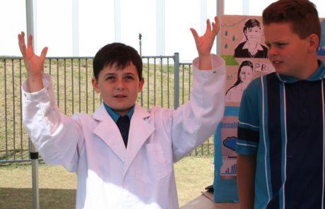 Science Fair 1 1