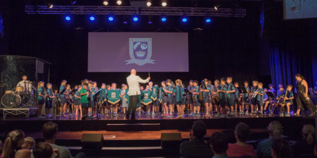 Year 4 Instrumental Performance