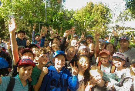 Year 5 Camp 7