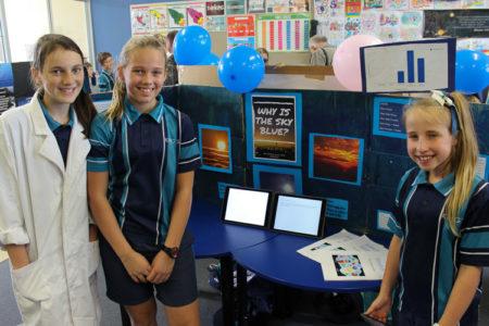Year 5 Science Fair 2017 2