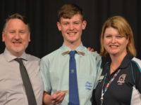 Middle School Honours Term 3 2