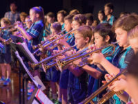 Year 4 Instrumental Performance 4