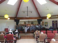 Choir 1 1