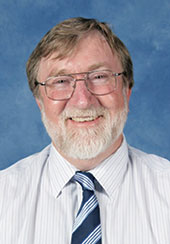 King's Christian College Principal - Rees Davis