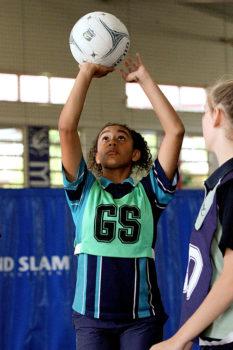 Kings-netball