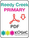 KOSHC Reedy Creek Primary Vacation Program