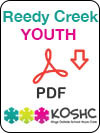 Reedy Creek Youth Holiday Program