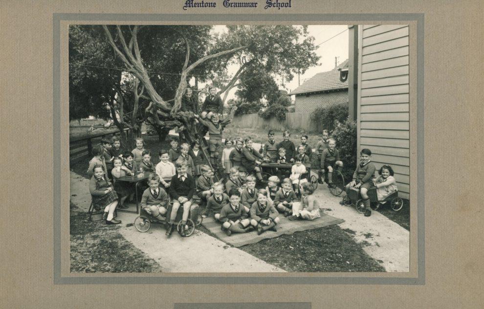 1950 Nursery School