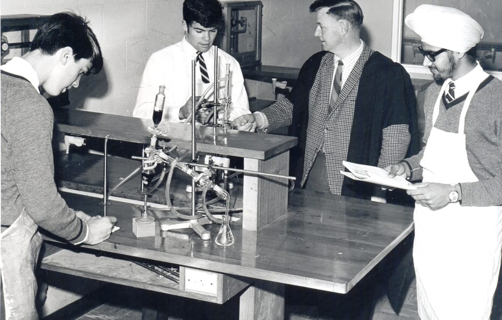 1970 Science Prac