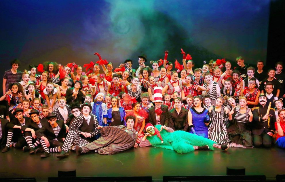 2015 Production Seussical