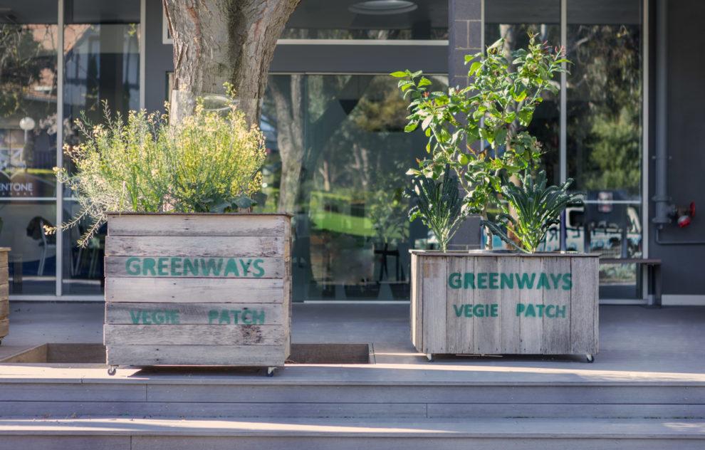 Greenways Campus