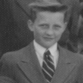 Michael Gorey 1954