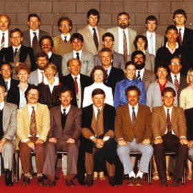 Staff 1983