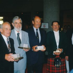 1998 Farewellt Scott J Doyle J Carroll D Wallace