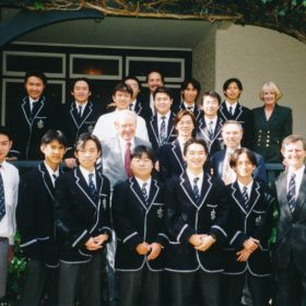 1998 The International Crew