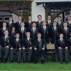 2000 Prefects