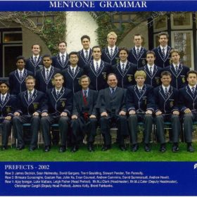 2002 Prefects