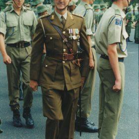 2003 Neville Clark