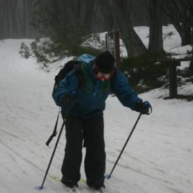 2004 Year 9 Skiing