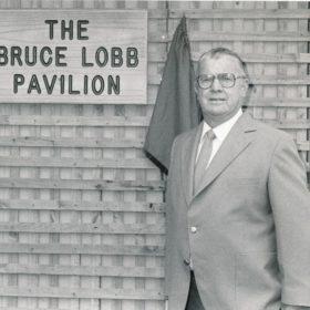 Bruce Lobb Pavillion 2 1987