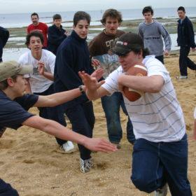 2004 Year 9 Warwick Rugby