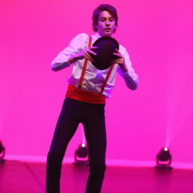 Cre8Tive Dance 2018 5