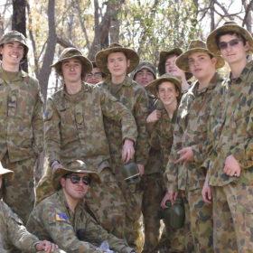 Cadets 2018 1