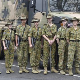 Cadets 2018 5