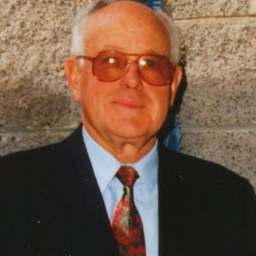 John Massey 1996